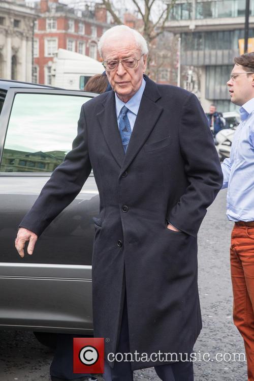 Sir Michael Caine 4