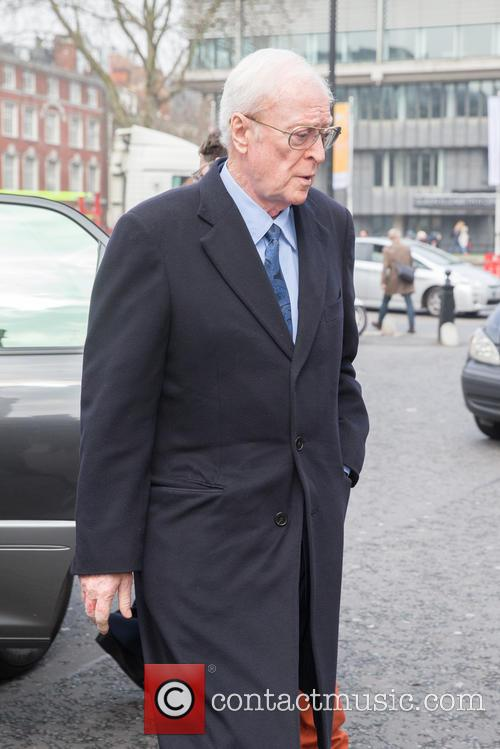 Sir Michael Caine 5