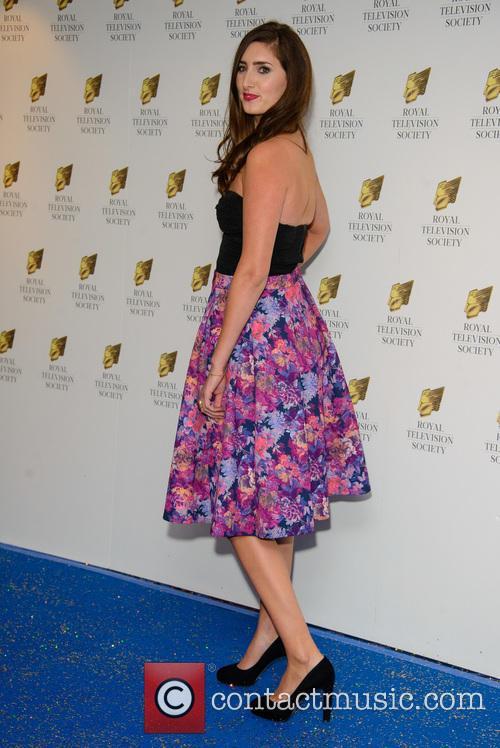 Jessica Knappett 2