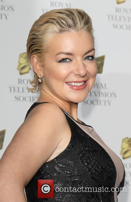 Sheridan Smith To Miss Up To A Month Of 'Funny Girl' Performances Because Of Stress