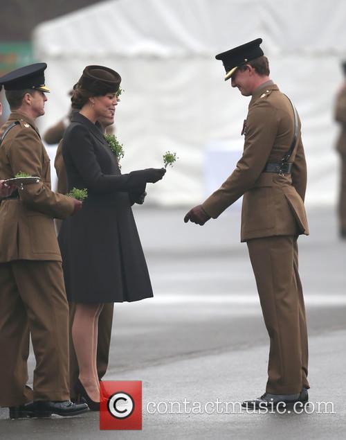 Catherine and Duchess Of Cambridge 10