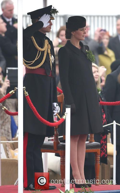 Prince William, Duke Of Cambridge, Catherine and Duchess Of Cambridge 6