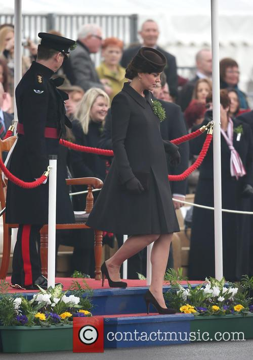 Prince William, Duke Of Cambridge, Catherine and Duchess Of Cambridge 10