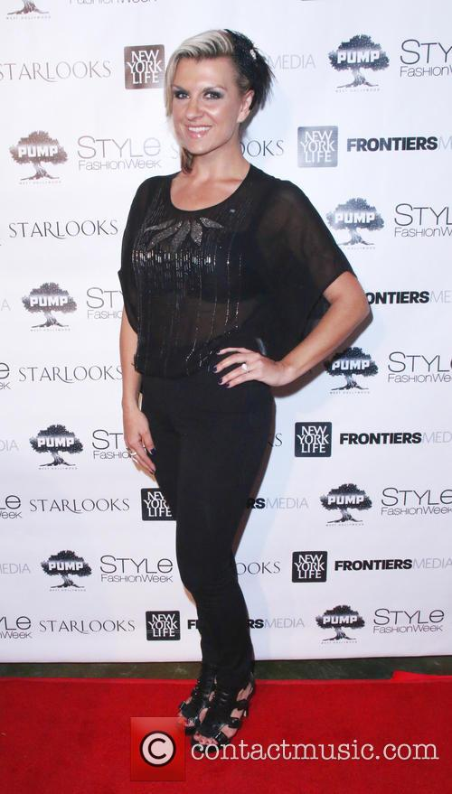 Betty Long 2015 Lafw Style Fashion Week Kick Off Party 2 Pictures
