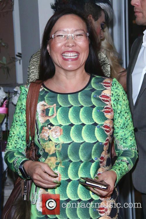 Joyce Chow 8