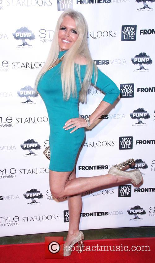 Kathy Brown 1