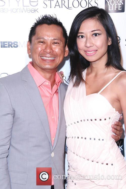 Ken Alcazar and Anita Chang 1