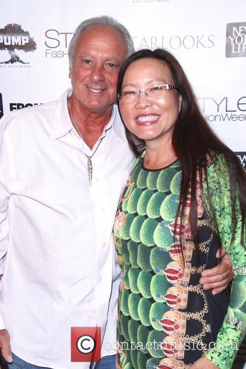 Neal Cohen and Joyce Chow 2