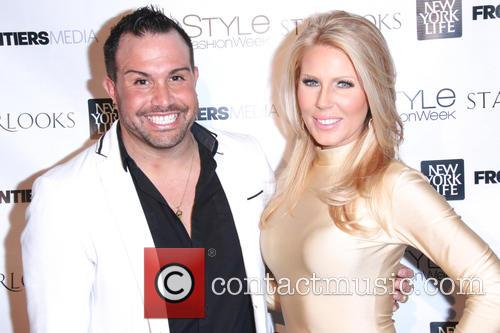 Wade Mcghee and Gretchen Rossi 1