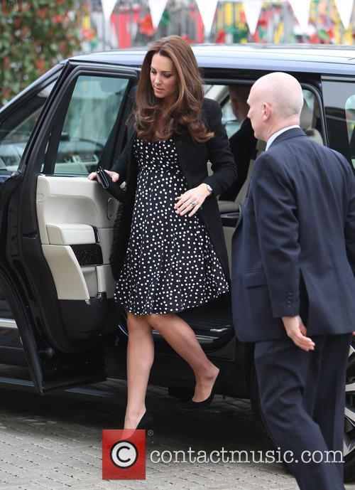 Catherine, Duchess Of Cambridge, Kate Middleton and Catherine Middleton 2