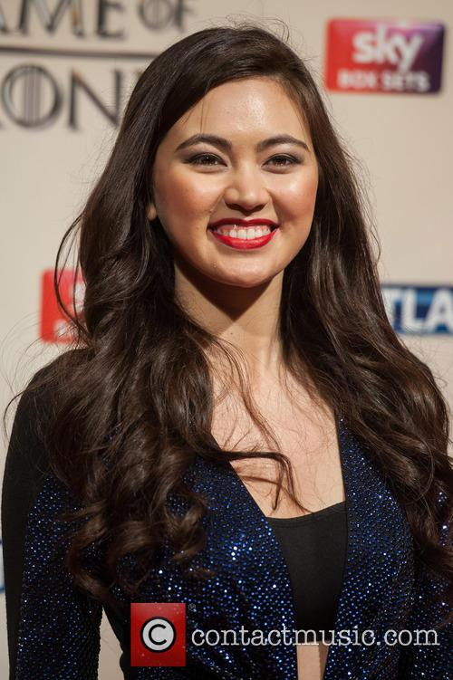Picture - Jessica Henwick London United Kingdom, Wednesday 18th.