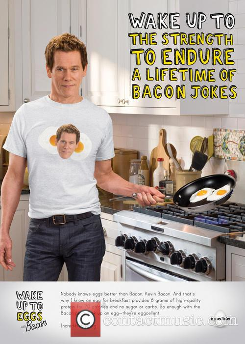 Kevin Bacon 2