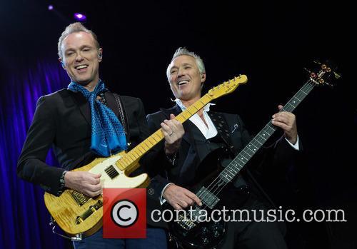 Gary Kemp and Martin Kemp 4