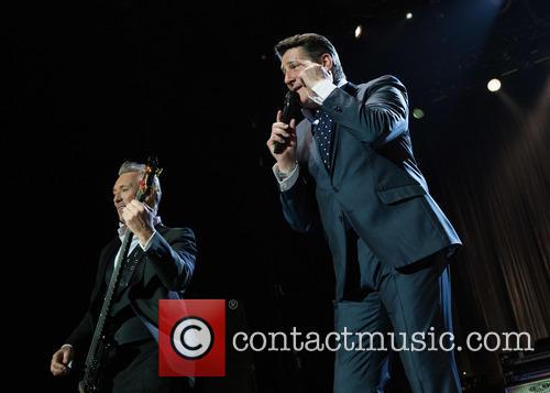 Gary Kemp and Tony Hadley 2
