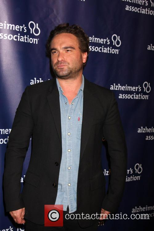 Johnny Galecki 3
