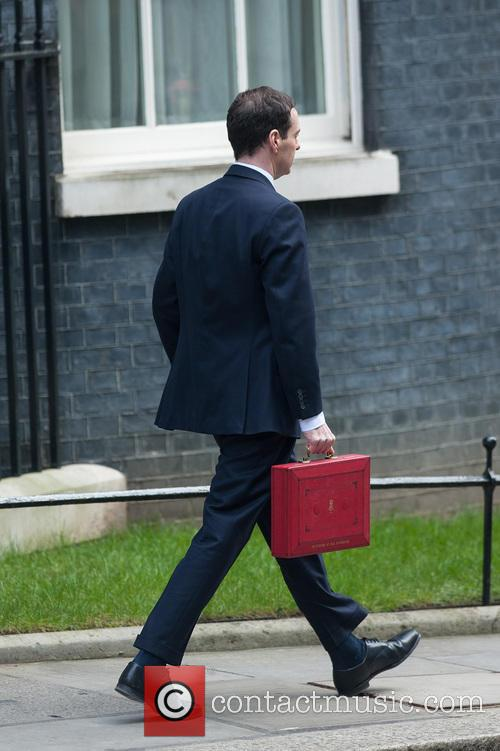 George Osborne 7