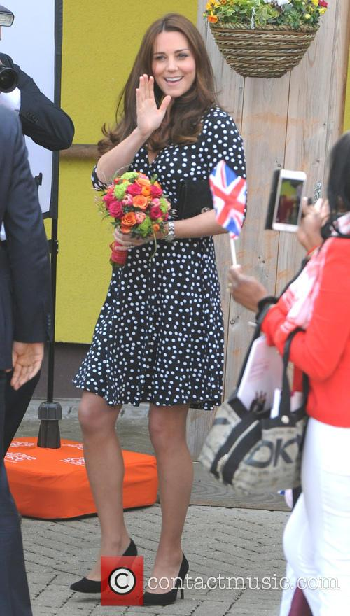 Duchess Of Cambridge 7