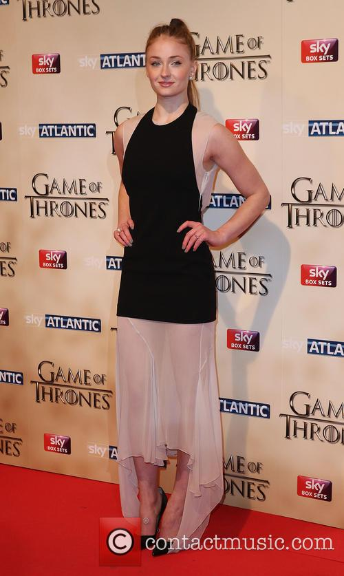 Sophie Turner 2