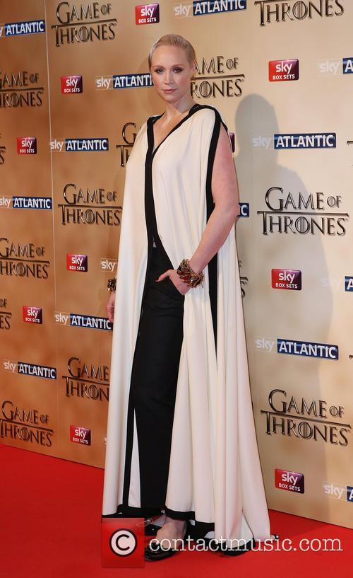 Gwendoline Christie 3
