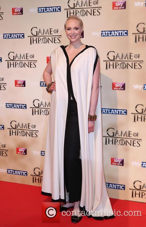 Gwendoline Christie 4