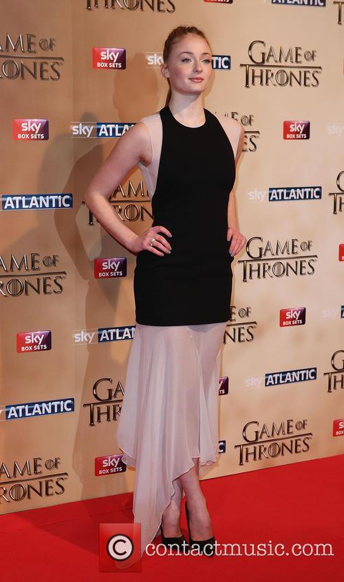 Sophie Turner 4