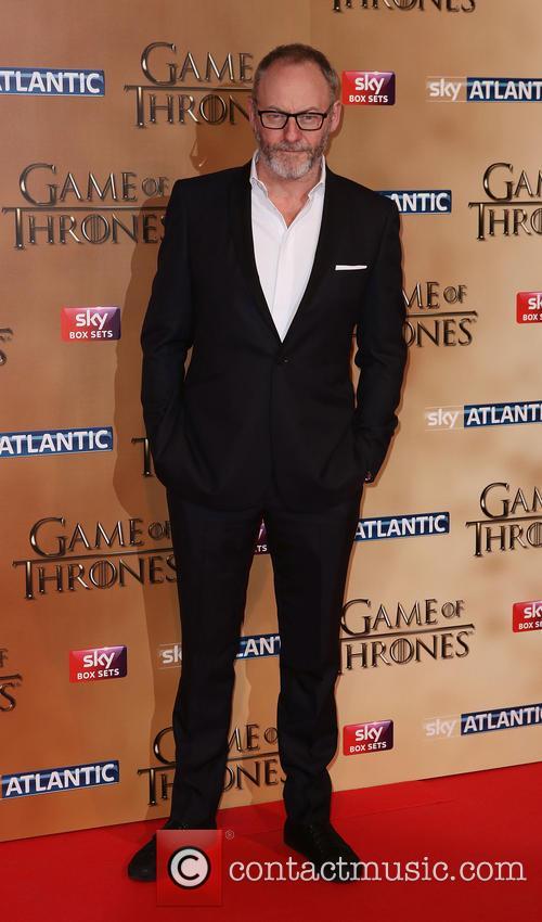 Liam Cunningham 1