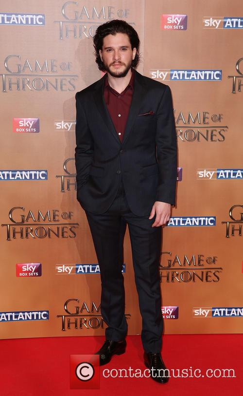 Kit Harrington 1