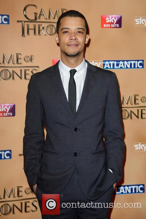 Jacob Anderson and Game Of Thrones