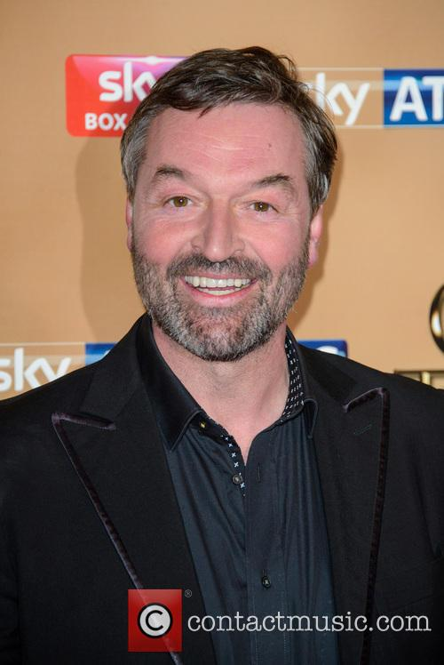 Ian Beattie and Game Of Thrones