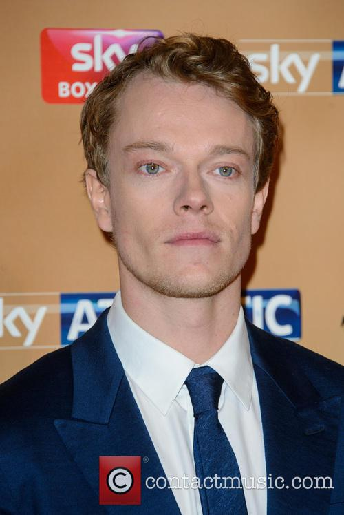 Don't expect to see Alfie Allen in the prequel series!
