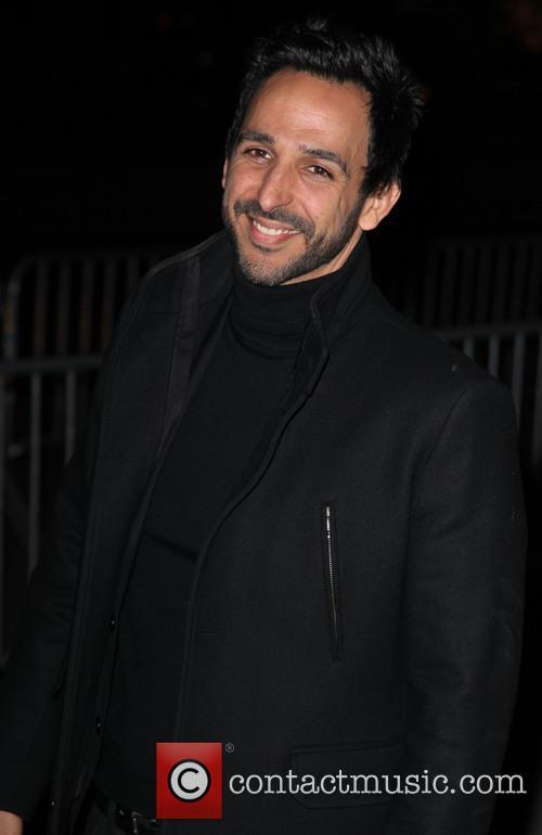 Amir Arison 2