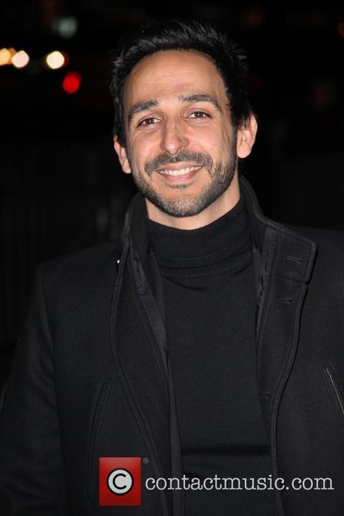 Amir Arison 1