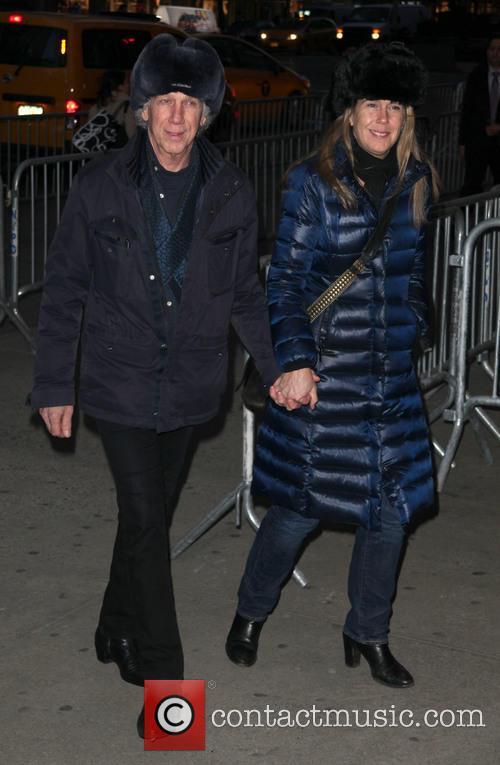 Bob Gruen and Elizabeth Gruen 3