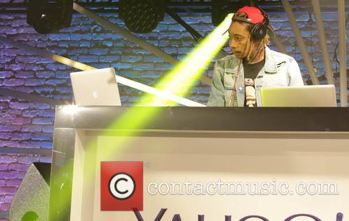 Wiz Khalifa 6