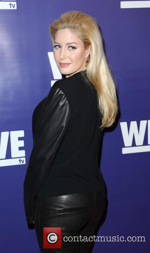 Heidi Montag 7