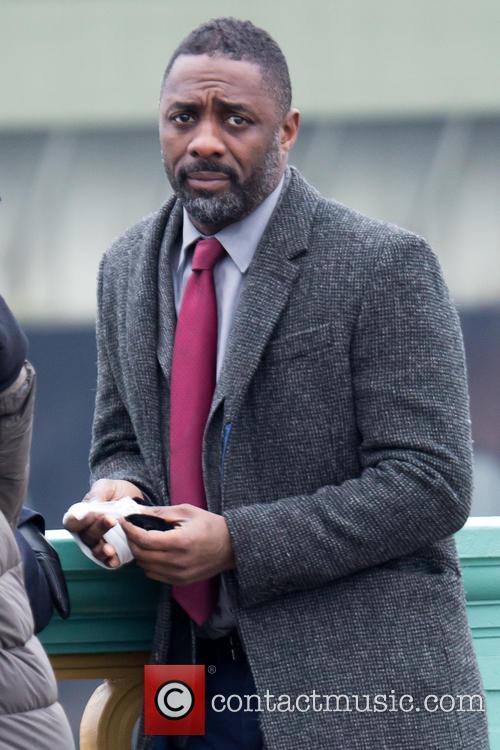 Idris Elba 11