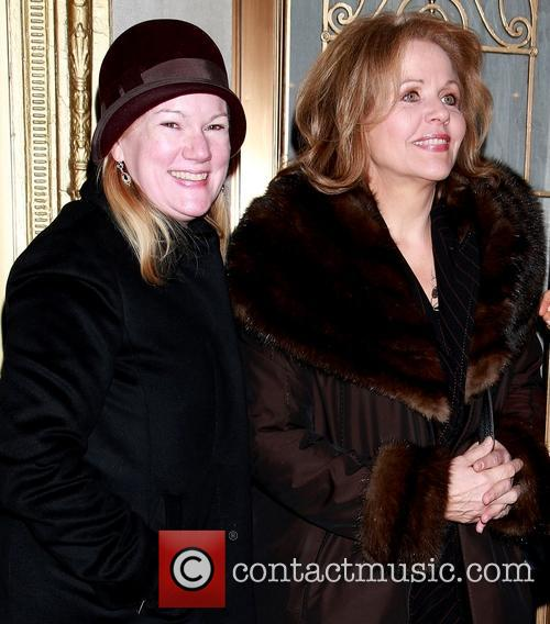 Kathleen Marshall and Renee Fleming 1