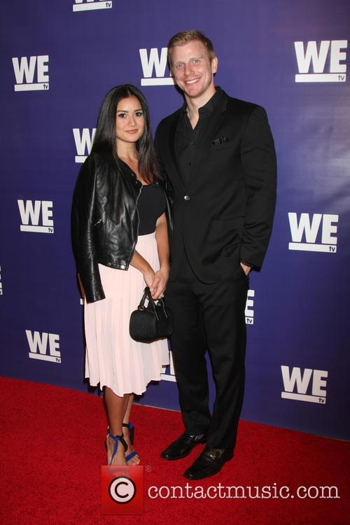 Catherine Lowe and Sean Lowe 2