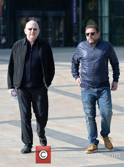 Shaun Ryder and Alan Mcgee 5