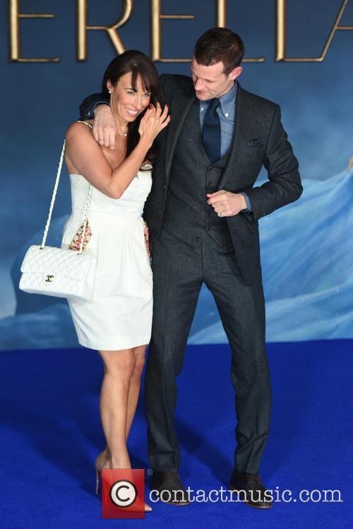 Matt Smith and Laura Jayne Smith 2