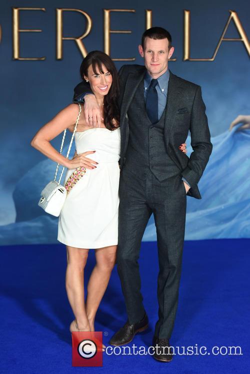 Matt Smith and Laura Jayne Smith 3
