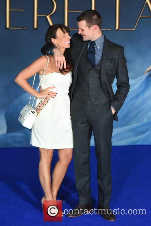 Matt Smith and Laura Jayne Smith 4