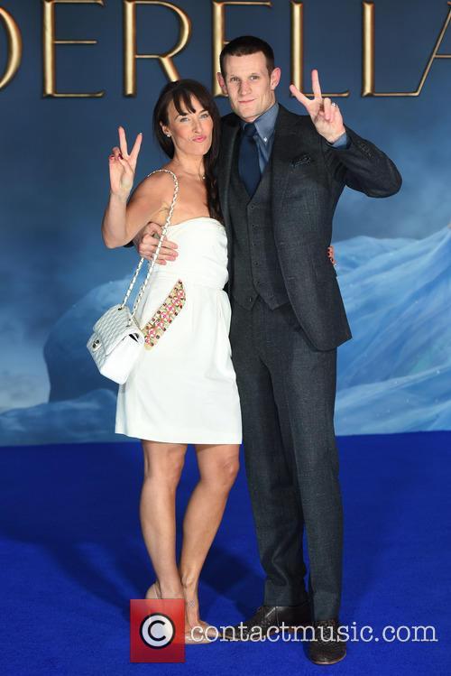 Matt Smith and Laura Jayne Smith 6