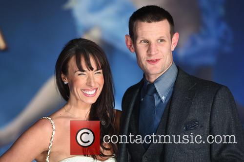 Matt Smith and Laura Jayne Smith 1