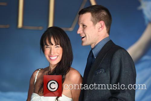 Matt Smith and Laura Jayne Smith 7