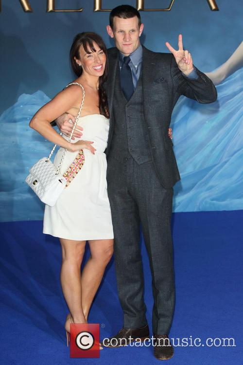 Matt Smith and Laura Jayne Smith 1