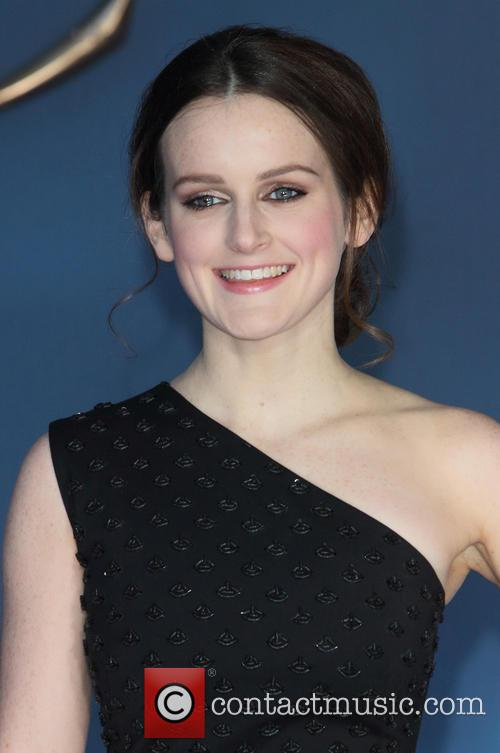 Sophie Mcshera 1