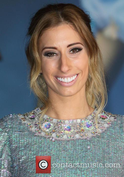 Stacey Solomon 2