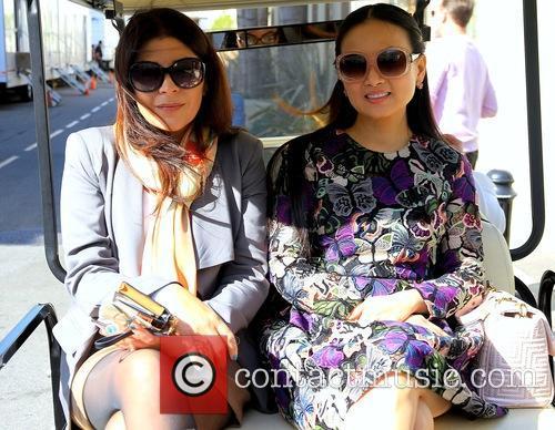 Camillia Monet and Ha Phuong 2
