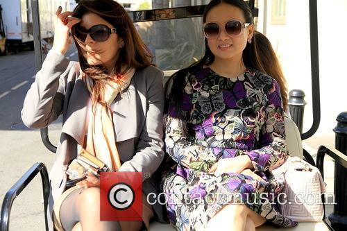 Camillia Monet and Ha Phuong 4